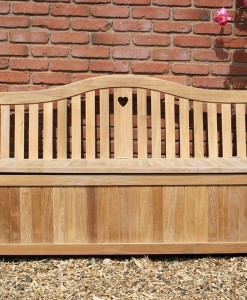 Heart Storage Bench