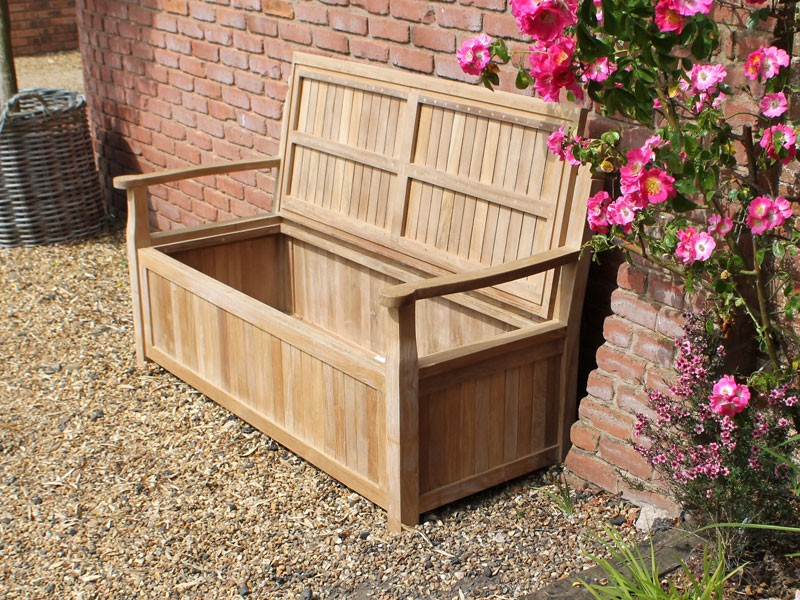 High Quality Storage Bench UK