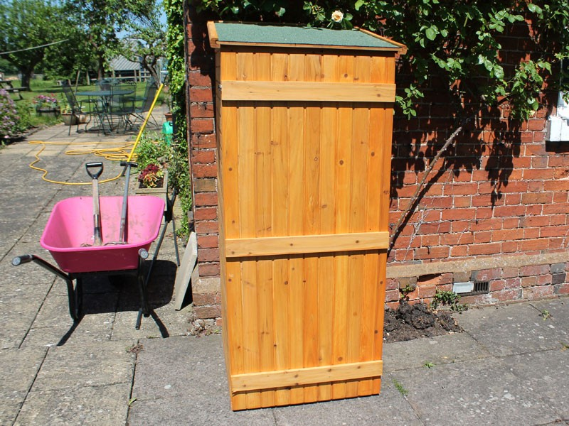 cushion boxes rattan cushion boxes log stores tool sheds bike sheds