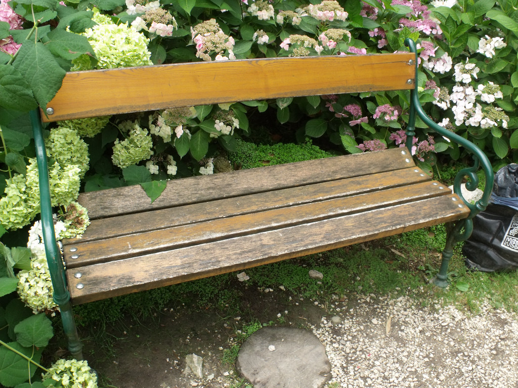 How To Restore Your Wooden Garden Furniture Express Garden Storage
