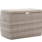 Luxor Large Cushion Box